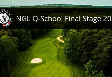 NGL Q-School Final Stage 2022